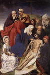 The Lamentation.