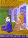 Second Annunciation