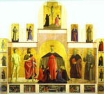 Polyptych of the Misericordia.