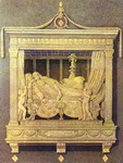 Project of Tomb for Lady Montagu.