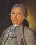 Portrait of Prokofy Akulov at the Age of 62