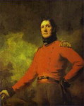 Portrait of Colonel Francis James Scott.