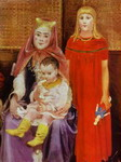 A Merchant Family in the XVII century