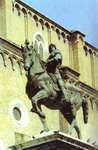 Equestrian Monument of Colleoni