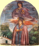 St Julian and the Redeemer.
