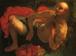 The Penitence of St. Jerome.